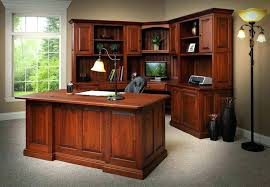 Corner Desk Hutch Corner Desk With Hutch Home Office Desk With Hutch Small Corner