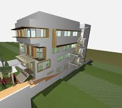 architects for college and educational building design and