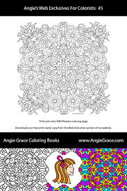 767 best coloring a grace style images on pinterest