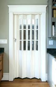 Accordion Doors Patio Wood Accordion Doors Superb Accordion Doors Interior Folding Door