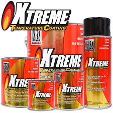 xtreme temperature coating high temperature paint header paint