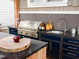 outdoor kitchen faucets kitchen awesome kitchen crashers rustic outdoor kitchen black