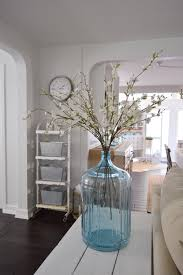 home simple decoration simple spring decorating