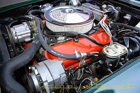 corvette engines for sale collector car corner solving a chevy ls7 454 engine mystery the