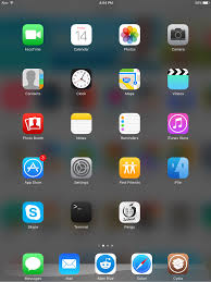 The Home Technology Store Access The Home Screen On Iphone From The Current App With