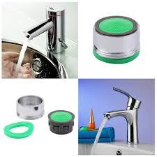 Kitchen Sink Faucet Adapter Furniture Home Aerators Bathroom Faucet Aerators Quick Connect