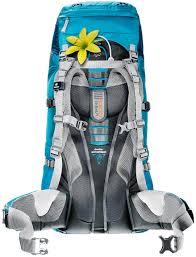 Lite by Act Lite 60 10 Sl Trekkingbackpack Deuter