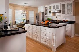 pictures of white shaker style kitchen cabinets dress up your white shaker kitchen cabinets