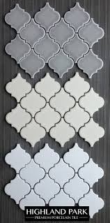 Kitchen Tile Ideas Photos 11 25 A Square Foot Highland Park Arabesque Porcelain Mosaic