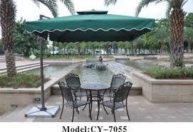 Patio Umbrella Singapore Garden Umbrellas Side Pool Umbrella Manufacturer From Mumbai