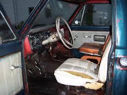 The Beast Car Interior The Beast
