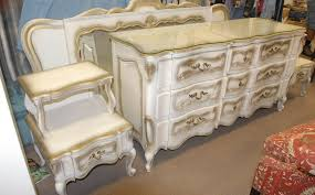 vintage white french provincial bedroom furniture photos and set i