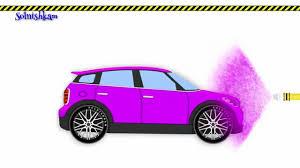couleurs voitures coloriage apprentissage de développement