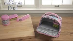 Pottery Barn Storage Bins Comely Pottery Barn Lunch Box Design With Grey Coral Pink Colors