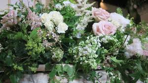 wedding flowers get an inside look at pippa middleton s wedding flowers see the