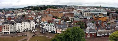 Image result for exeter england