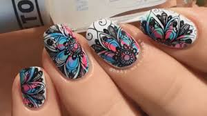 unbelievable nail art compilation best nail designs youtube