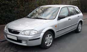 1998 mazda 323f 1 8 glx related infomation specifications weili
