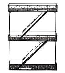 étagère en fer forgé pour cuisine etagere en fer forge pour cuisine 1 etagere murale en fer