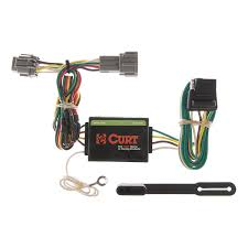 amazon com curt 55362 custom wiring harness automotive