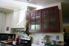 Ideas In Mounting Kitchen Cabinets To The Wall My Home Design - Wall mounted kitchen cabinets