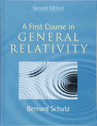 a first course in general relativity bernard schutz