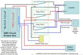 home wiring diagram for inverter home wiring diagrams