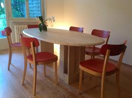 amusing travertine dining room table indiepretty in find home