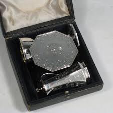 travel communion set communion sets in antique sterling silver bryan douglas antique
