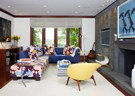 Modern Great Room - 15 dreamy mid century modern family room designs you u0027ll fall in