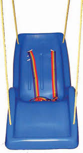 skillbuilders full body reclining swing seat attachment