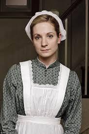 Downton Abbey Halloween Costume Joanne Froggatt Reveals U0027s Onboard Downton Abbey Movie