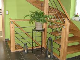 buche treppe tischlerei michael hetzer galerie treppen