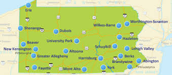 penn state park map with 20 cuses how do you choose we admit penn state