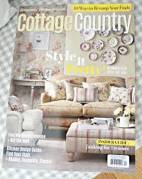 junk chic cottage rh cottage country magazine road side treasure