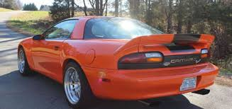 2002 camaro z28 review two dale earnhardt jr camaros for sale gm authority