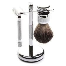 Old Fashioned Shave Kit Shaving Kits With Brush Best Brush 2017