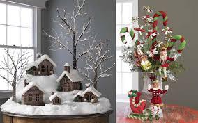Home Interiors Christmas Ideas For Decorating House For Christmas