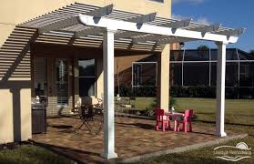 Pergola Shade Covers by Pergolas U0026 Patio Covers Photo Gallery Lifestyle Remodeling