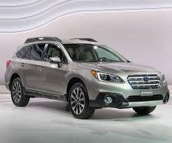 rare subaru models 2017 subaru outback review gearopen