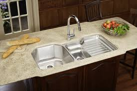 HomeThangscom Has Introduced A Guide To Designer Stainless Steel - Gourmet kitchen sinks