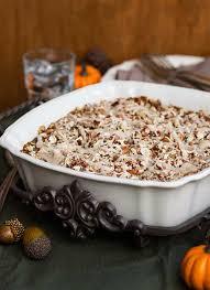 thanksgiving hack easy gluten free yam casserole recipe
