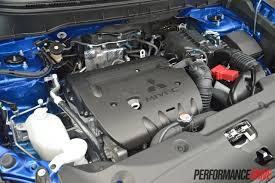 asx mitsubishi 2015 2015 mitsubishi asx ls 2wd engine
