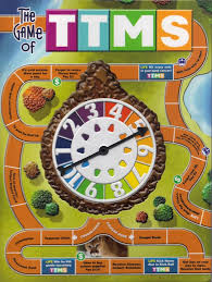 the game of dcis cause you grow and learn in middle and
