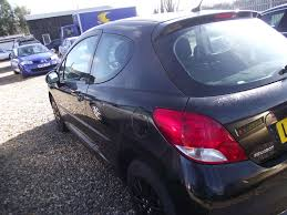 peugeot used cars used cars peugeot 207 long sutton spalding lincolnshire