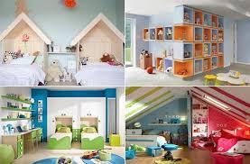 amenager une chambre pour deux enfants mes idées déco chambre d enfant une chambre deux enfants 15