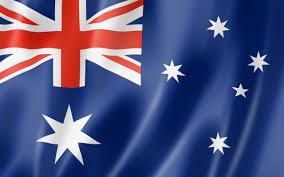 australia flag wallpaper 005