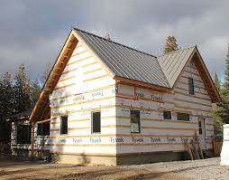 frame house a timber frame house for a cold climate part 3