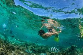 jeep snorkel underwater galveston cruises costa maya mexico port of call