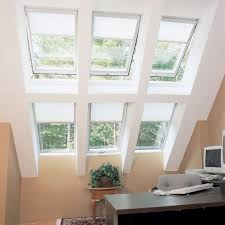 velux vs manual venting skylight wimsatt building materials